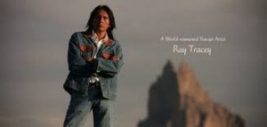 Ray Tracey Long Image